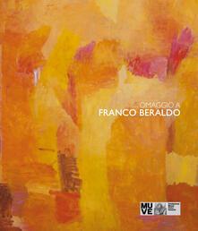 Omaggio a Franco Beraldo - copertina