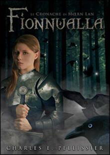 Fionnualla - Charles E. Pellissier - copertina