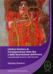 L antico sentiero di consapevolezza delle dee e delle sacerdotesse dellamore.pdf