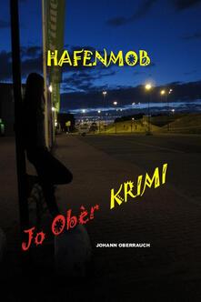 Hafenmob - Jo Obér - copertina