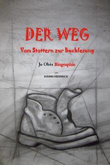Der Weg - Johann Oberrauch - copertina