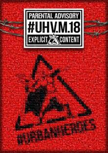 Uhvm18 - Tin Hat Games - copertina