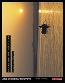 Varanasi. The holy city - Gianfranco Spatola - copertina