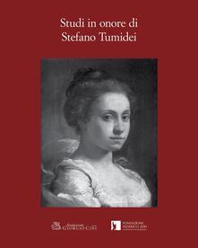 Studi in onore di Stefano Tumidei - copertina