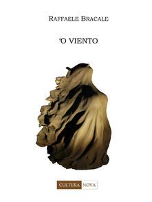 'O viento - Raffaele Bracale - copertina