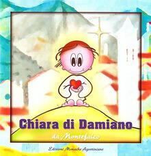 Chiara di Damiano - Mariarosa Guerrini - copertina