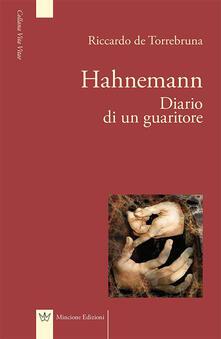 Daddyswing.es Hahnemann diario di un guaritore Image