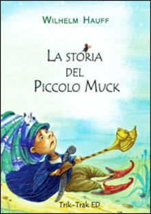 La storia del piccolo Muck.pdf