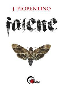 Falene - Fiorentino J. - copertina