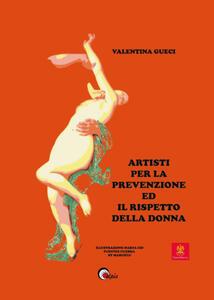 Artisti per la prevenzione ed il rispetto della donna