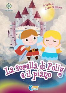 Voluntariadobaleares2014.es La sorella di Polly e il piano Image