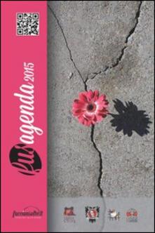 FusAgenda 2015. L'agenda delle emozioni quotidiane - copertina