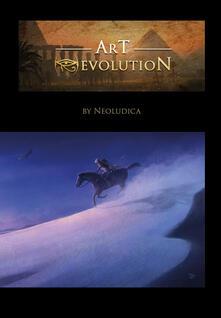Art (R)Evolution. Ediz. illustrata - copertina