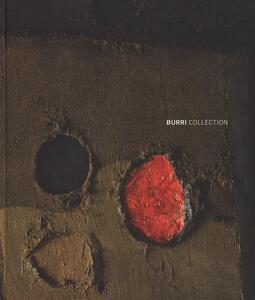 Burri collection. Ediz. a colori