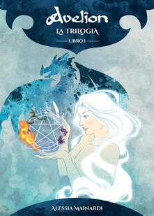 Festivalshakespeare.it Avelion. La trilogia. Vol. 1 Image