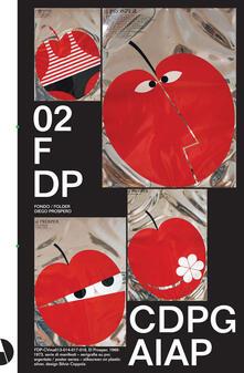 F DP Diego Prospero. El prosper. Ediz. italiana e inglese. Vol. 2 - Michele Galluzzo,Lorenzo Grazzani,Francesco Guida - copertina