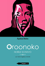 Libro Oroonoko. Nobile schiavo Aphra Behn