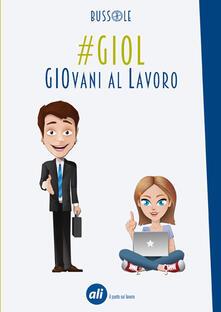 #Giol. Giovani al lavoro - copertina