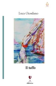 Il tuffo - Luca Giordano - copertina