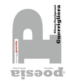 Guerrigliera - Eliana Forcignanò - copertina