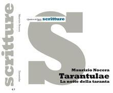 Tarantulae (La notte della taranta) - Maurizio Nocera - copertina