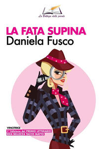 La fata supina - Daniela Fusco - copertina