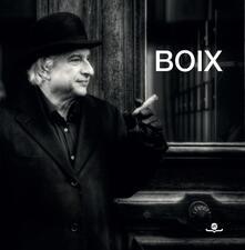 Boix. Visual big bang - Boix - copertina