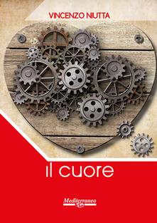 Il cuore - Vincenzo Niutta - copertina