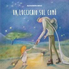 Un luccichio sul comò - Alessandra Nucci - copertina