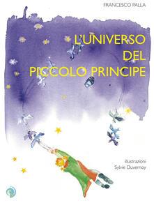 L universo del piccolo principe.pdf