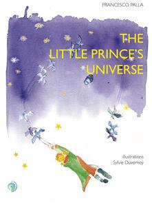 The little prince's universe - Francesco Palla - copertina