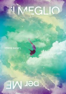 Il meglio per me - Milena Latorre - copertina