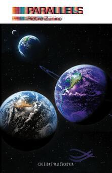 Parallels - Pietro Zunino - copertina