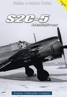 S2C-5 Helldiver - Luigi Gorena - copertina