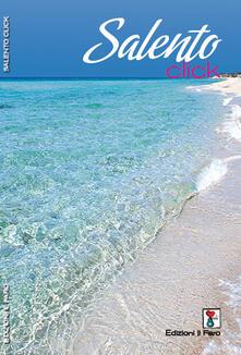 Salento click - Grazia Patricelli - copertina