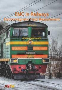 EMC in railways. Electromagnetic field measurement