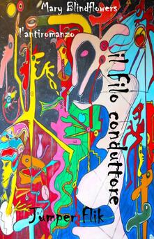Il filo conduttore - M. Antonietta Pinna - copertina