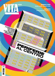 Vita. Periferie al centro. Vol. 9 - copertina