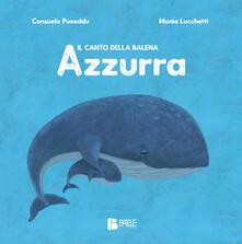 Il canto della balena azzurra. Ediz. a colori.pdf