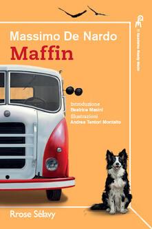 Maffin - Massimo De Nardo - copertina