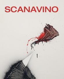 Emilio Scanavino. Opere 1968-1986. Ediz. multilingue - copertina