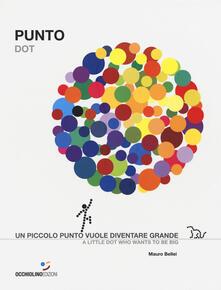 Premioquesti.it Punto-Dot. Ediz. a colori Image
