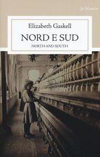 Libro Nord e sud Elizabeth Gaskell