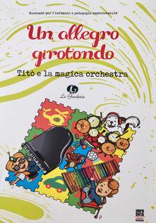 Vitalitart.it Titò e la magica orchestra. Ediz. a colori Image