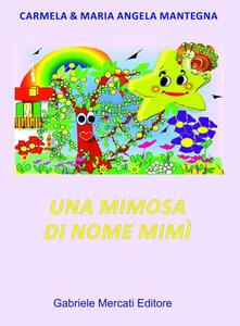 Winniearcher.com Una mimosa di nome Mimì Image