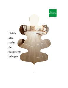 Guida alla scelta del pavimento in legno