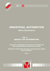 Industrial automation. Vol. 1