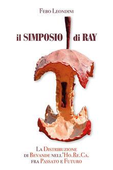 Festivalpatudocanario.es Il simposio di Ray. La distribuzione di bevande nell'Ho.Re.Ca. Fra passato e futuro Image