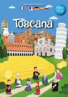 Toscana sticker book. Ediz. multilingue.pdf
