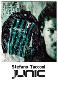 Stefano Tacconi Junic - Tacconi Stefano - wuz.it